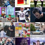 A look at Tom Brady's Instagram Account